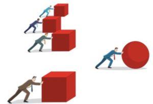 挑戦者であり続ける覚悟があれば起業も成功する