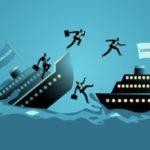 会社を辞める勇気の出し方、不安を解消して決断する方法