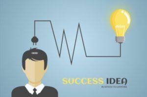 ビジネスを始めるときに大切な思考法