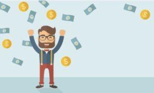 【お金を稼ぐスキル】短期で稼ぐ方法と長期で稼ぐ方法