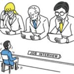 転職面接で落ちる人と受かる人の受け答えの違い