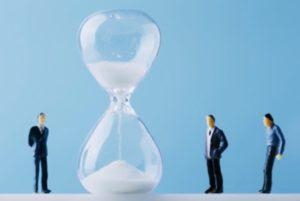転職活動を始める時期は3ヶ月前が最適な理由