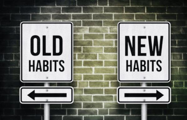 自分の習慣を変えるために頑張らなくていい理由
