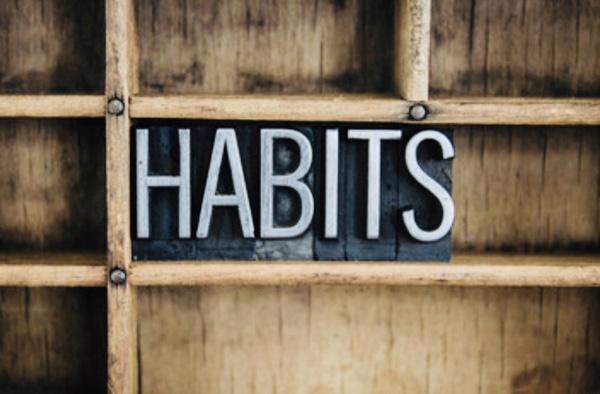 良い習慣は才能を超える