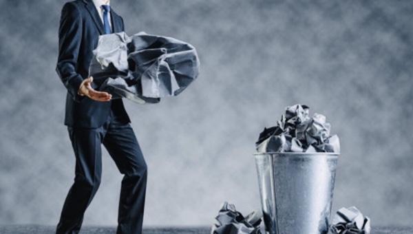 仕事の習慣を断捨離するコツ【人生が変わる習慣】