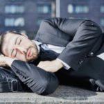 睡眠の習慣で人生が変わる