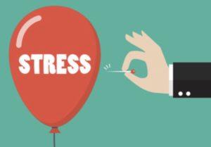 仕事のストレスを解消するためにまずは受け入れることが大切
