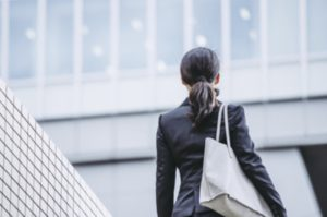 性格に合った仕事の見つけ方