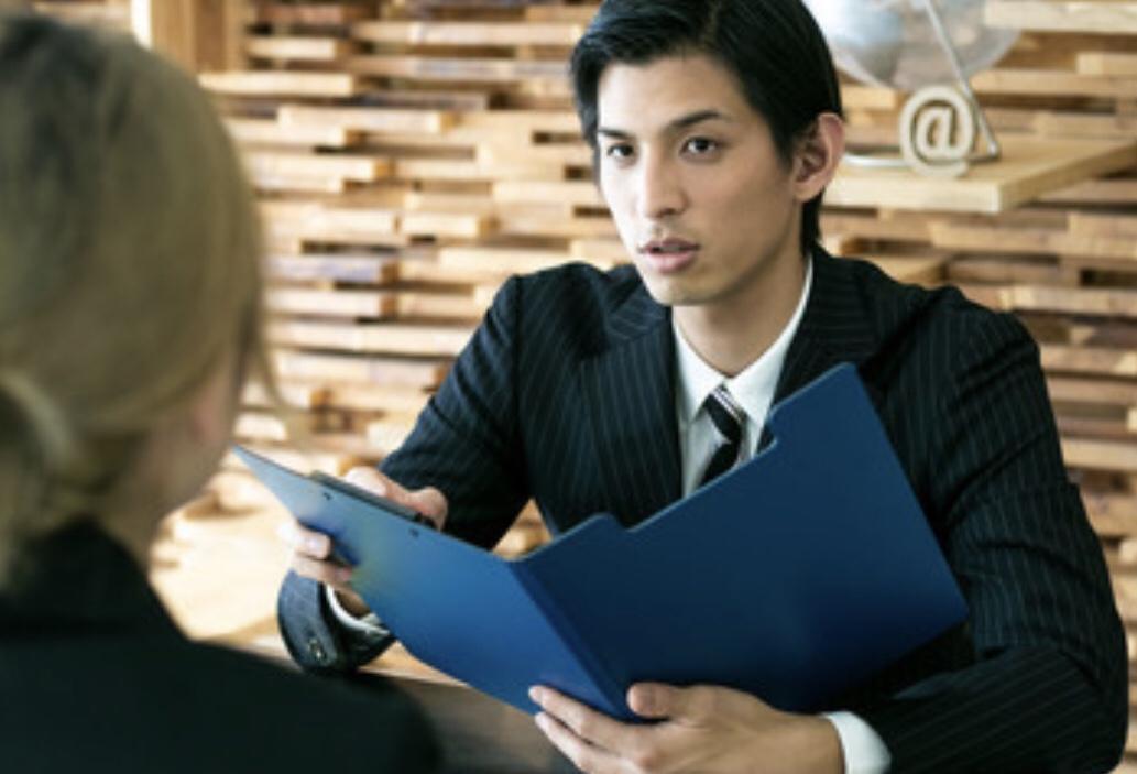派遣営業 離職率