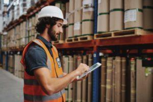 倉庫作業員の将来性がない理由【仕事を失うリスクが高い】