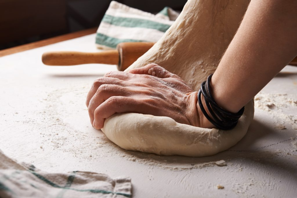 パン屋 正社員 きつい
