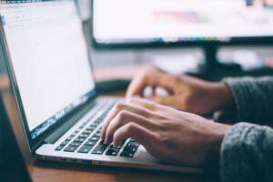 ブログで稼ぐのは無理って言う人の9割は何も行動していない理由