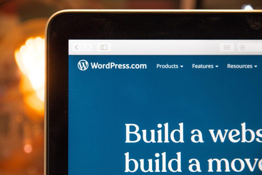 ワード プレス ブログ 作り方